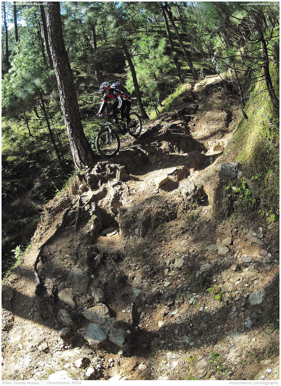 Wheels2Pindari 2012 (32) - downhillermenon - Mountain Biking Pictures - Vital MTB