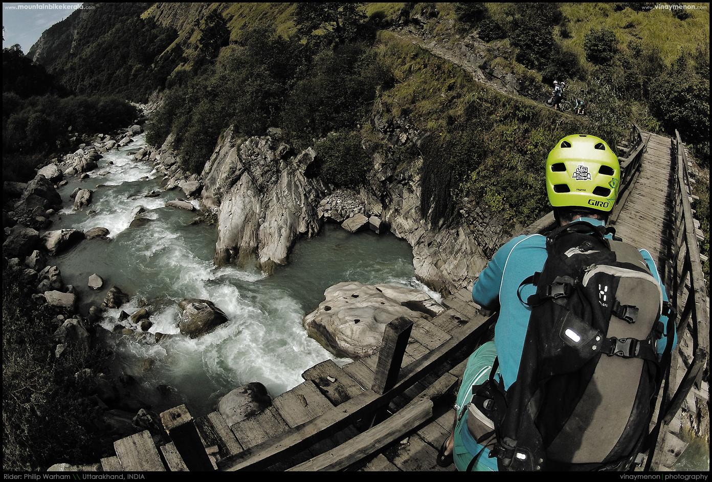 Wheels2Pindari 2012 (35) - downhillermenon - Mountain Biking Pictures - Vital MTB