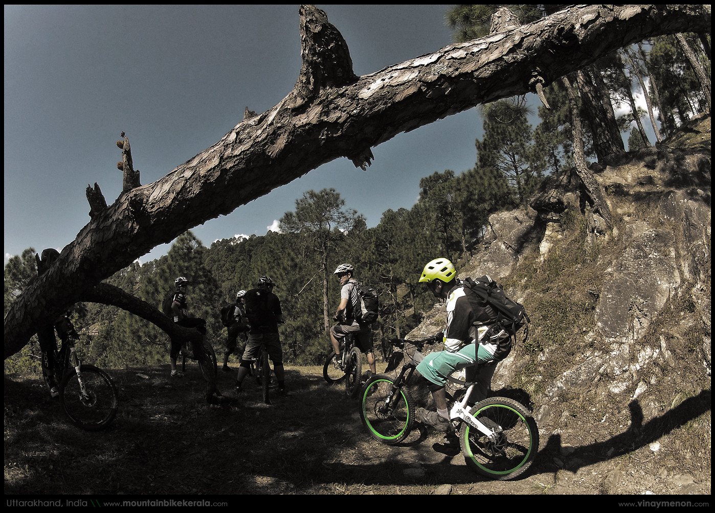 Wheels2Pindari 2012 (44) - downhillermenon - Mountain Biking Pictures - Vital MTB
