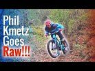Phil Kmetz Raw edit on Lees McRae College MTB trails