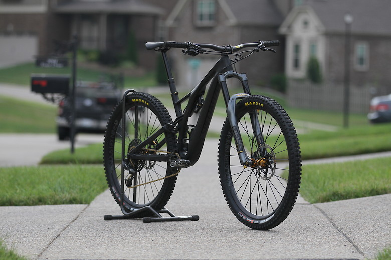 2019 Specialized Stumpjumper 29   East Coast Edition