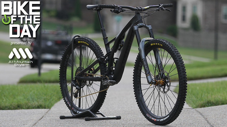 2019 Specialized Stumpjumper 29 | East Coast Edition