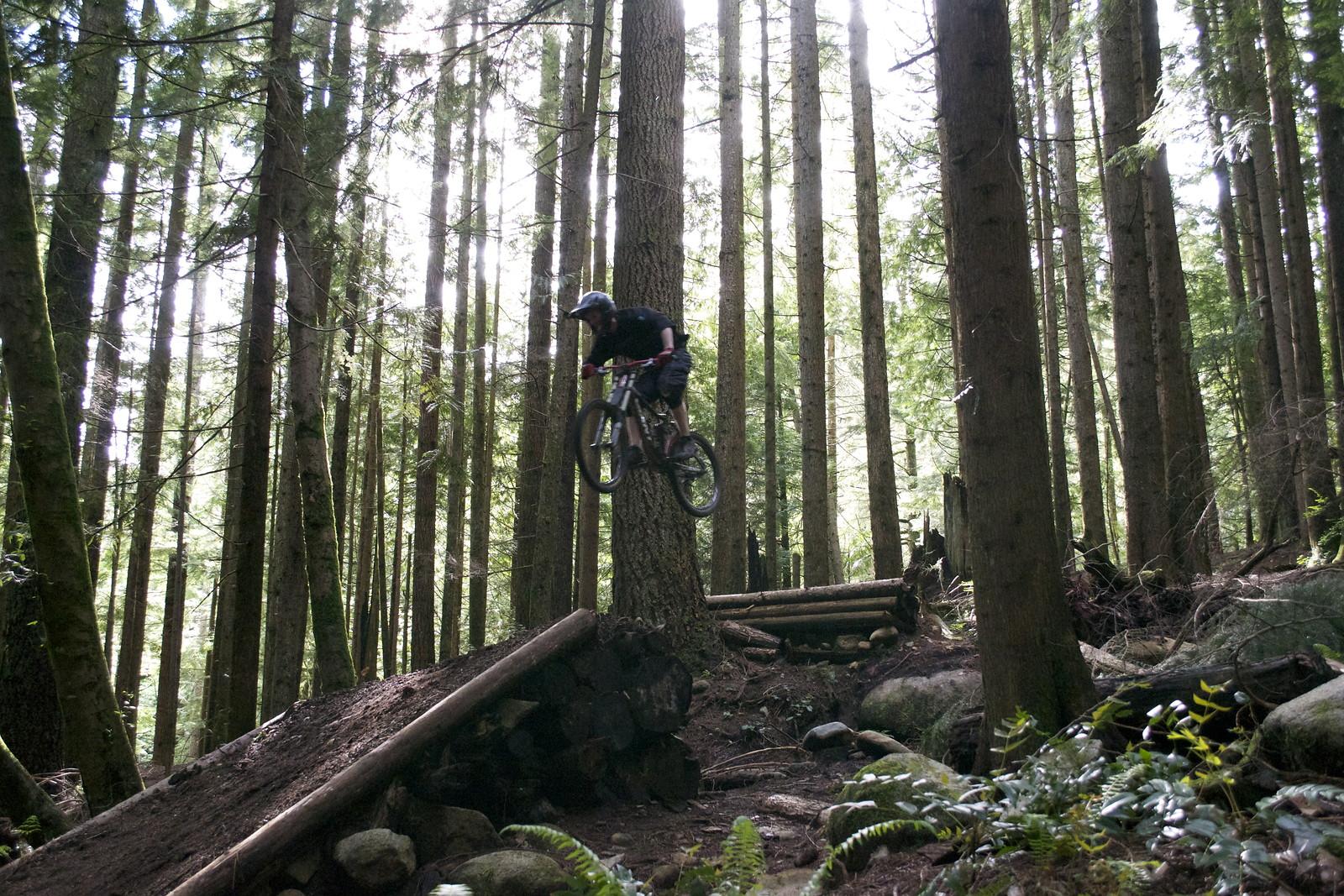 Eric - derekt - Mountain Biking Pictures - Vital MTB