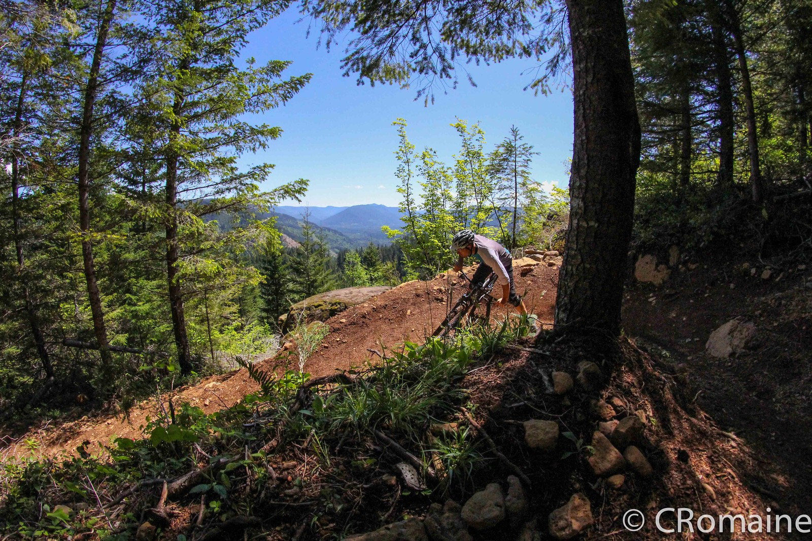 Dennis sandy-2 - Yuroshek - Mountain Biking Pictures - Vital MTB