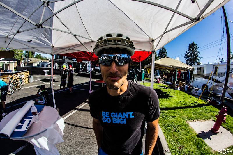 Paul Lacava - Yuroshek - Mountain Biking Pictures - Vital MTB