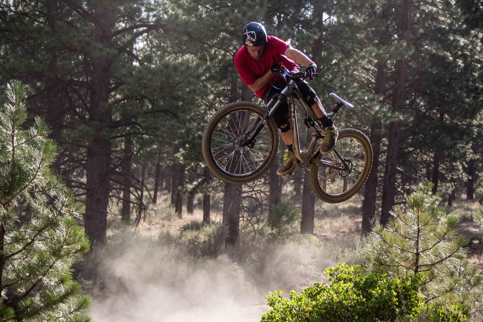 Voreis  - Yuroshek - Mountain Biking Pictures - Vital MTB