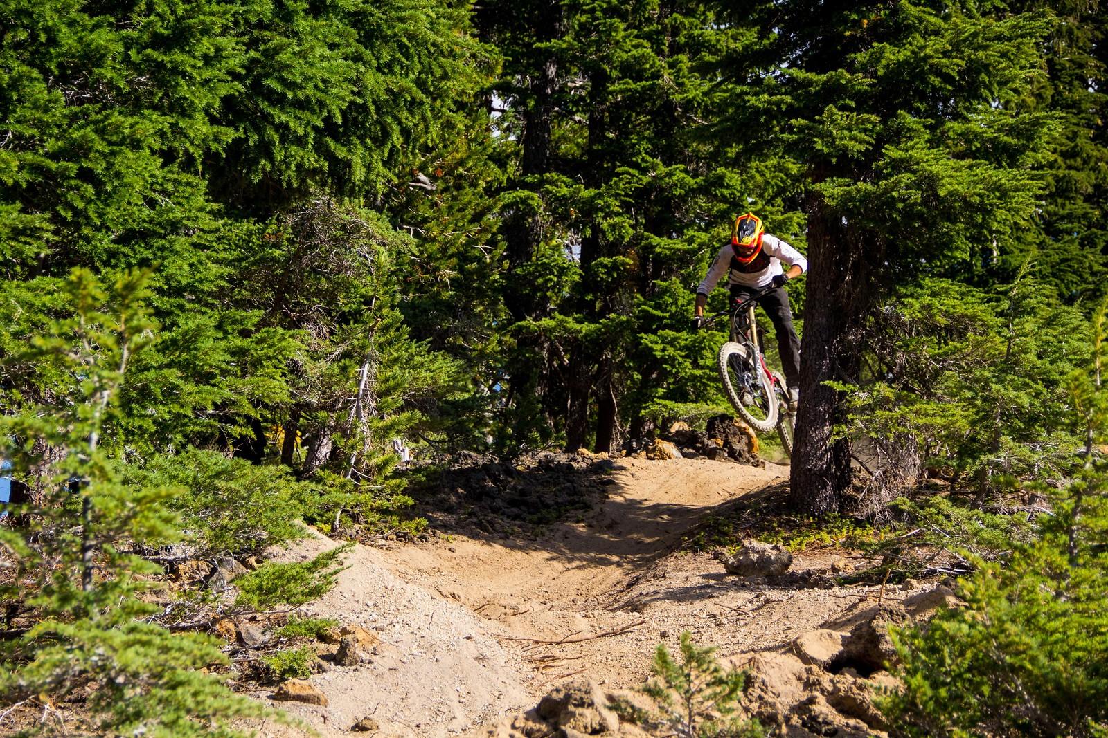 Bache-3 - Yuroshek - Mountain Biking Pictures - Vital MTB