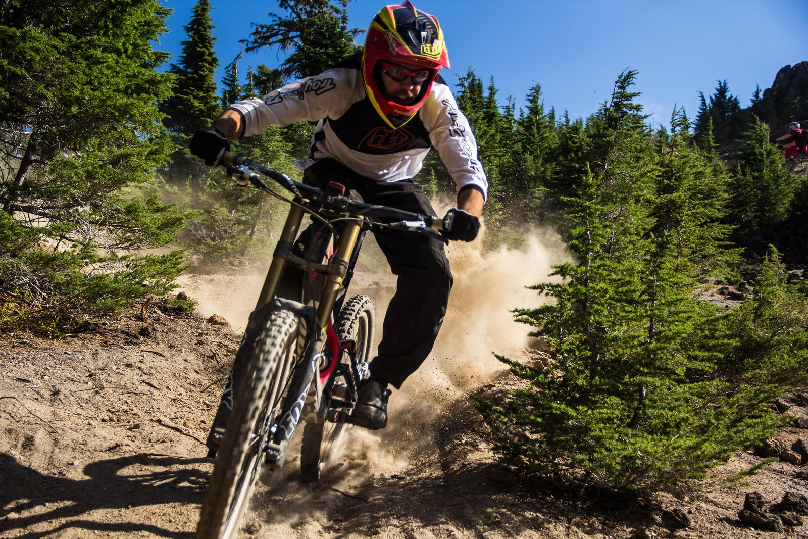 Bache - Yuroshek - Mountain Biking Pictures - Vital MTB