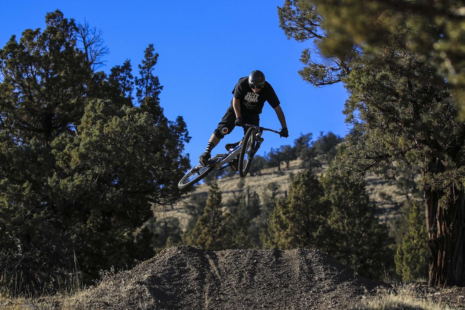 Tanner - Yuroshek - Mountain Biking Pictures - Vital MTB