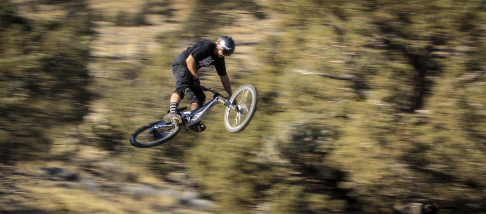 Tanner-6 - Yuroshek - Mountain Biking Pictures - Vital MTB