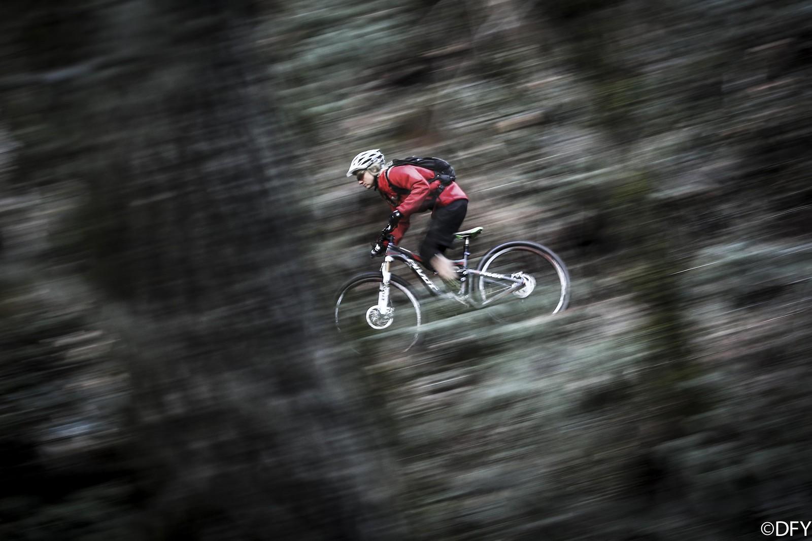 Carolynn Sandy Ridge-8 - Yuroshek - Mountain Biking Pictures - Vital MTB
