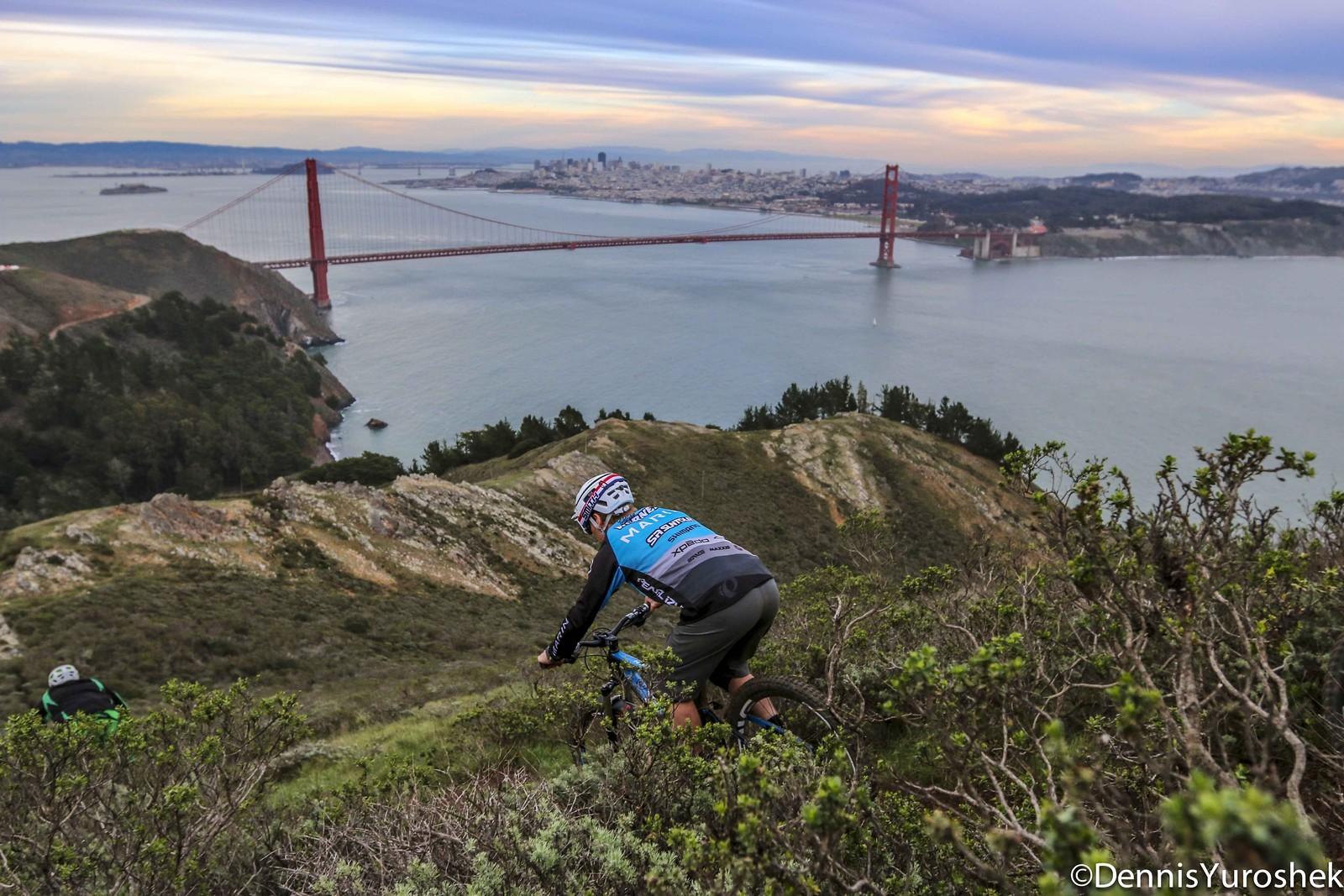 Kyle Warner  - Yuroshek - Mountain Biking Pictures - Vital MTB