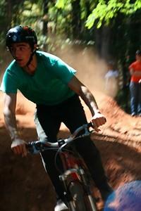 WCU rider