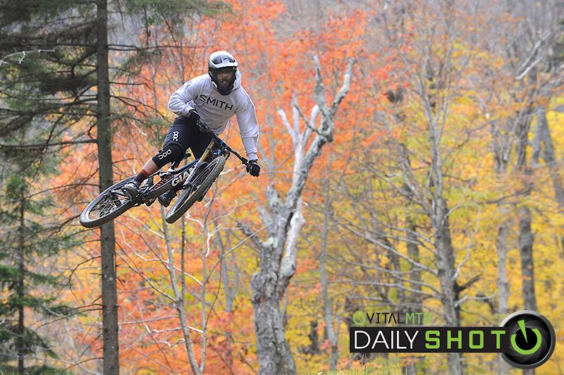 Killington Foliage Bike - jebvt - Mountain Biking Pictures - Vital MTB