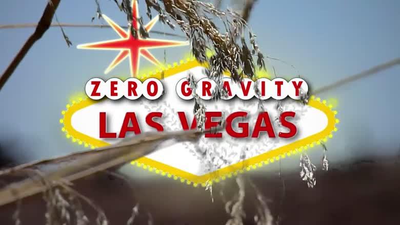 Team Zero Gravity - Las Vegas