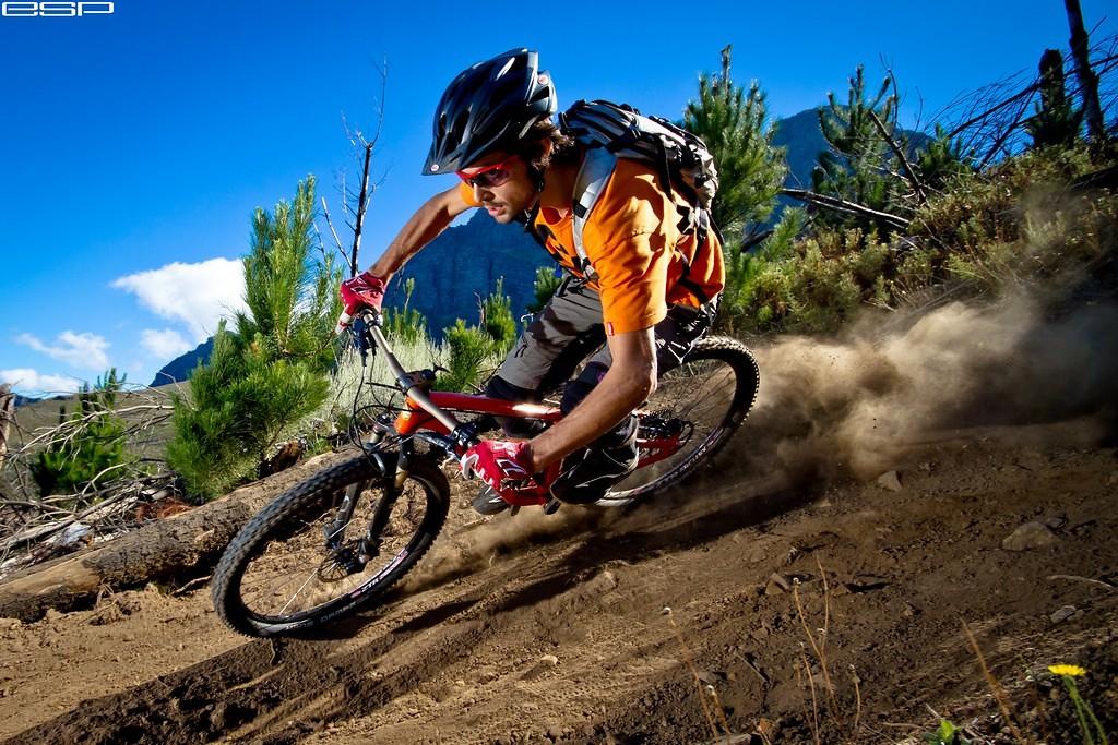 Mark Hopkins - ewaldsadie - Mountain Biking Pictures - Vital MTB
