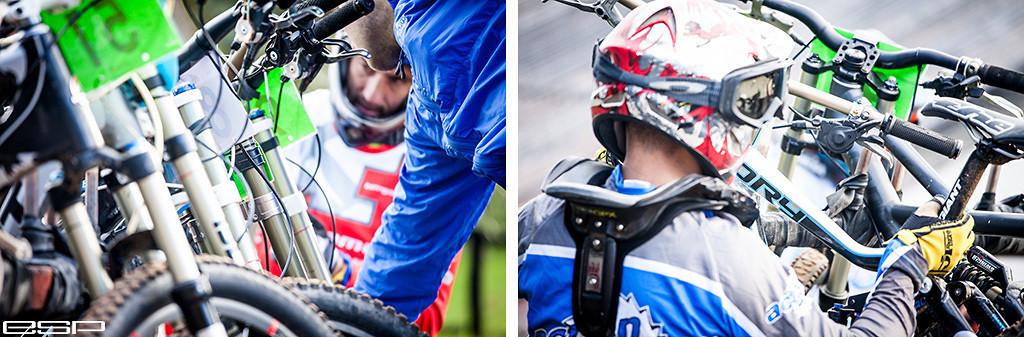 Shuttling up - ewaldsadie - Mountain Biking Pictures - Vital MTB