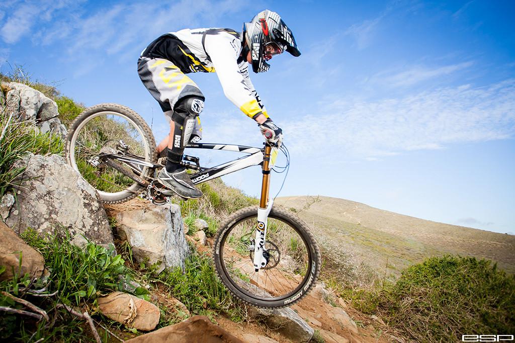 Adi van der Merwe - ewaldsadie - Mountain Biking Pictures - Vital MTB