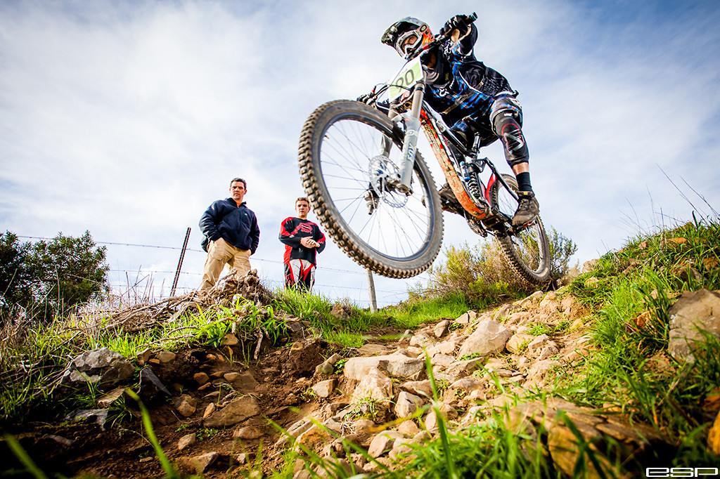 Adriaan Smit - ewaldsadie - Mountain Biking Pictures - Vital MTB