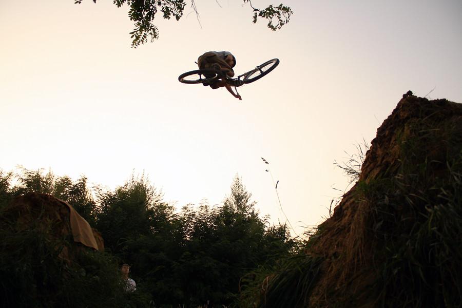 Kép 303 - B Gabo - Mountain Biking Pictures - Vital MTB