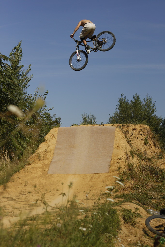 img425 - B Gabo - Mountain Biking Pictures - Vital MTB