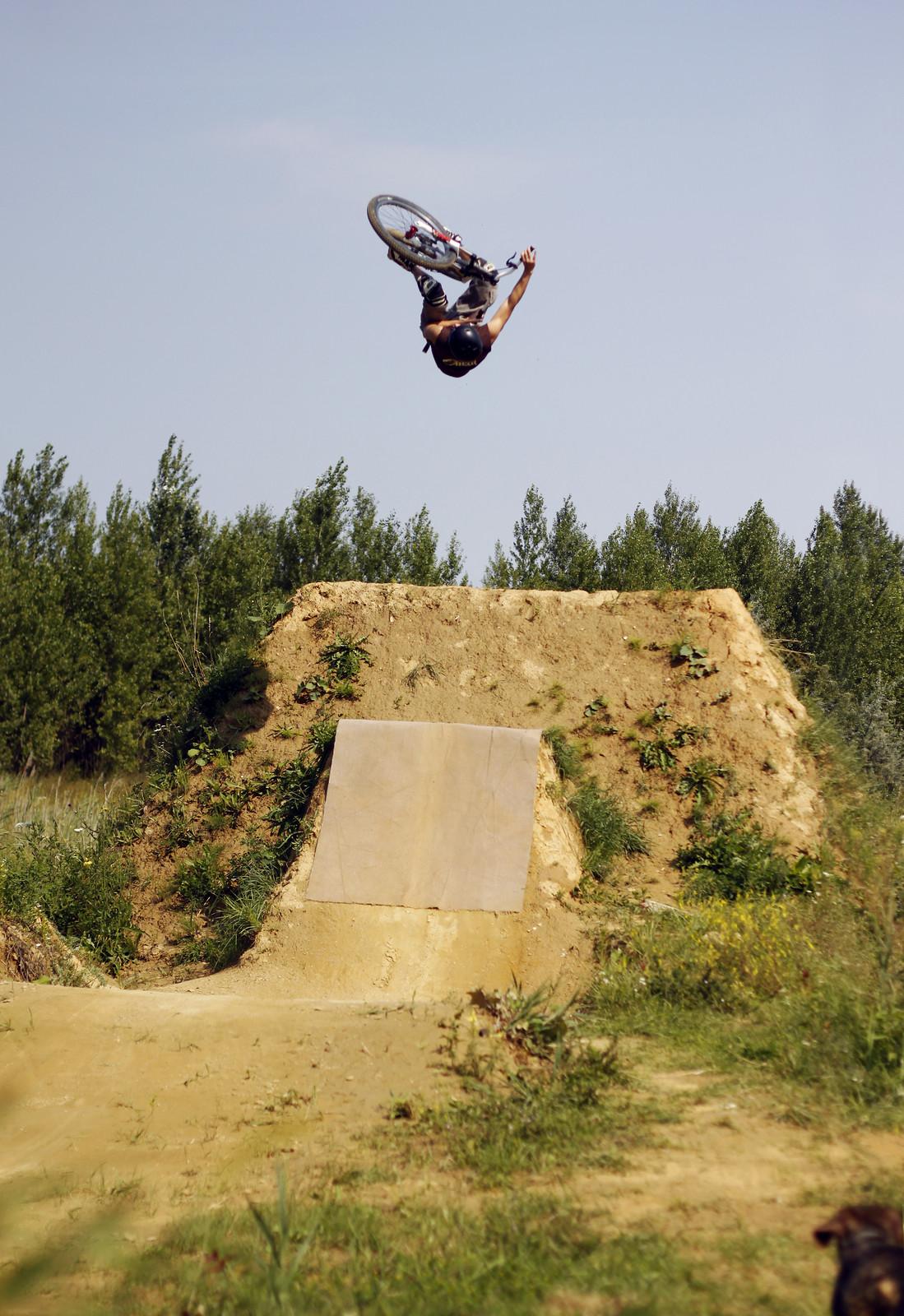 * - B Gabo - Mountain Biking Pictures - Vital MTB