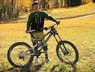 Mitch Ropelato Bike Check