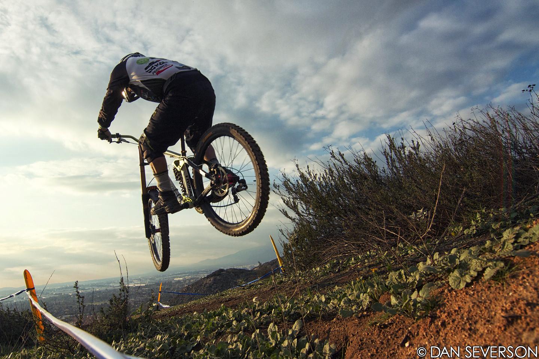 1 chris - One Ghost - Mountain Biking Pictures - Vital MTB