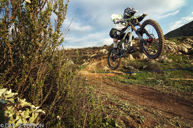 2 chris - One Ghost - Mountain Biking Pictures - Vital MTB