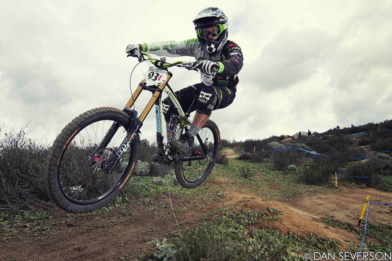 3 chris - One Ghost - Mountain Biking Pictures - Vital MTB