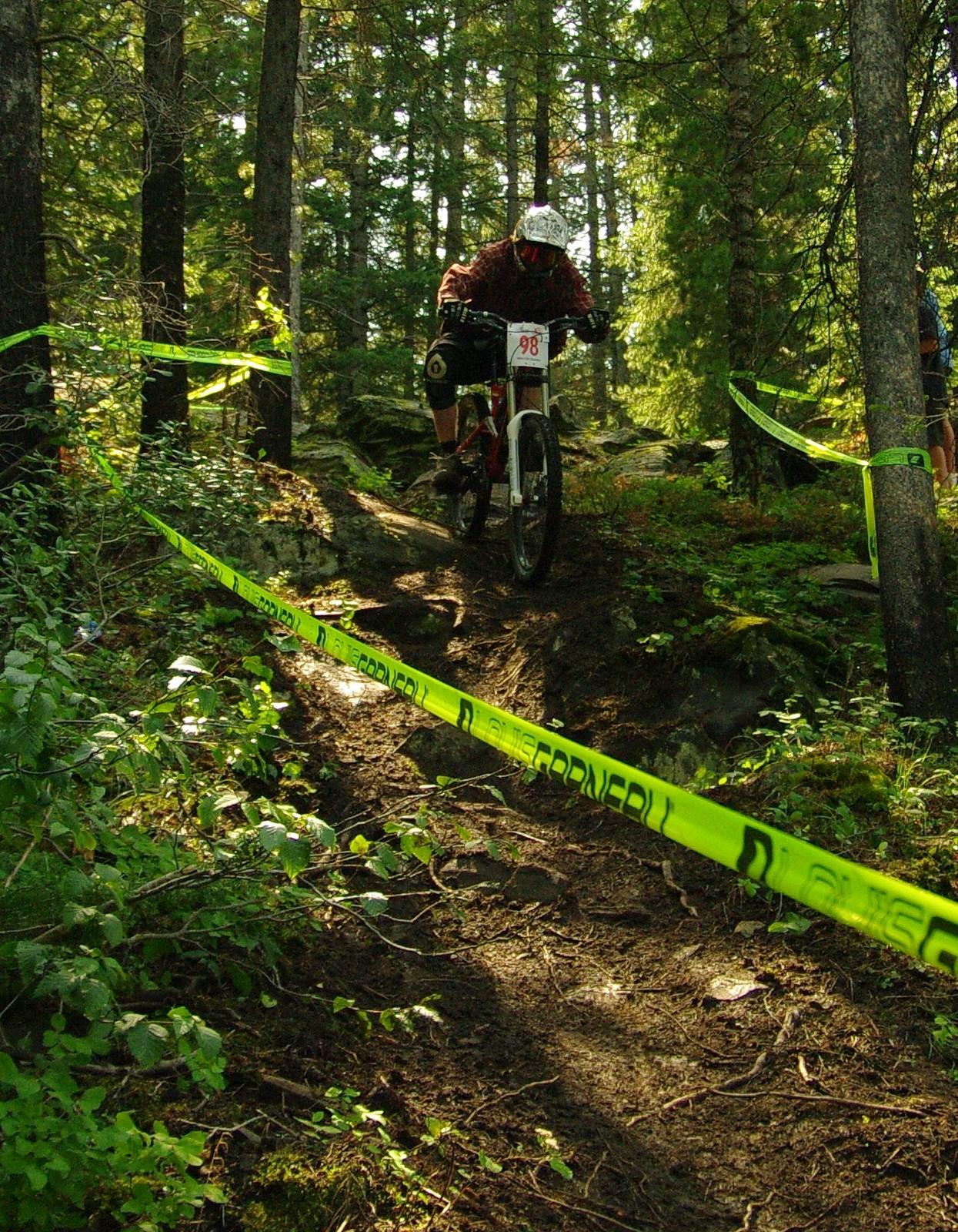 Blairmore Provincals 3 - reillyf - Mountain Biking Pictures - Vital MTB