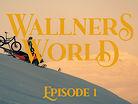 Wallners World EP. 1 - Robin builds a bike rack for the snowmobile