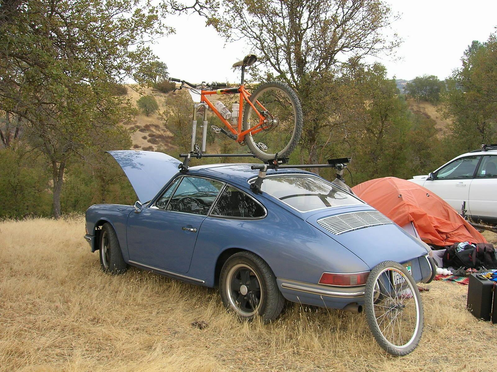 Pancho's Porsche - warthog - Mountain Biking Pictures - Vital MTB