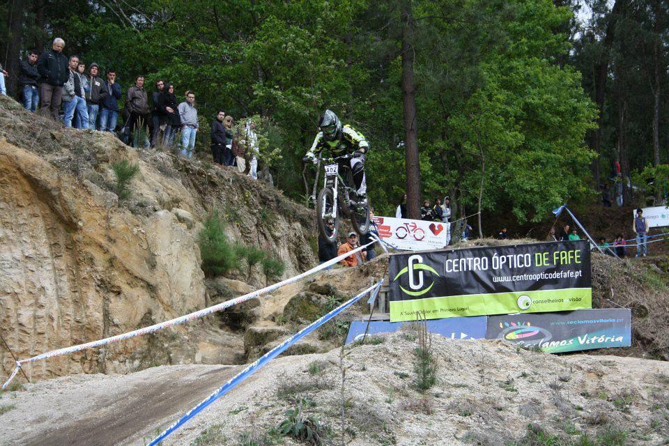 Final gap, Fafe regional race - DoubleCrownKing - Mountain Biking Pictures - Vital MTB