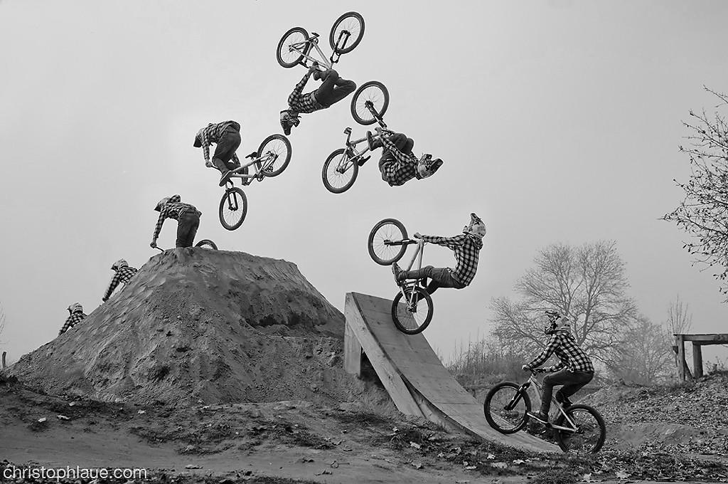 Flip Cordova - Christoph Laue - Mountain Biking Pictures - Vital MTB