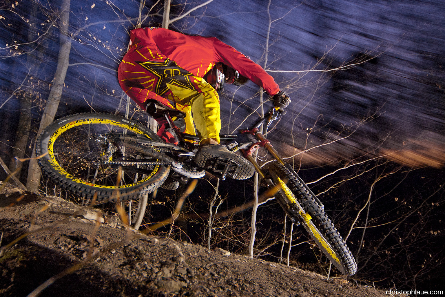 Jens Steinsberger - Christoph Laue - Mountain Biking Pictures - Vital MTB