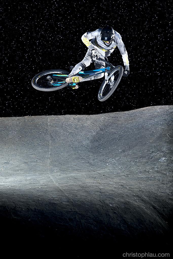 zero gravity - Christoph Laue - Mountain Biking Pictures - Vital MTB