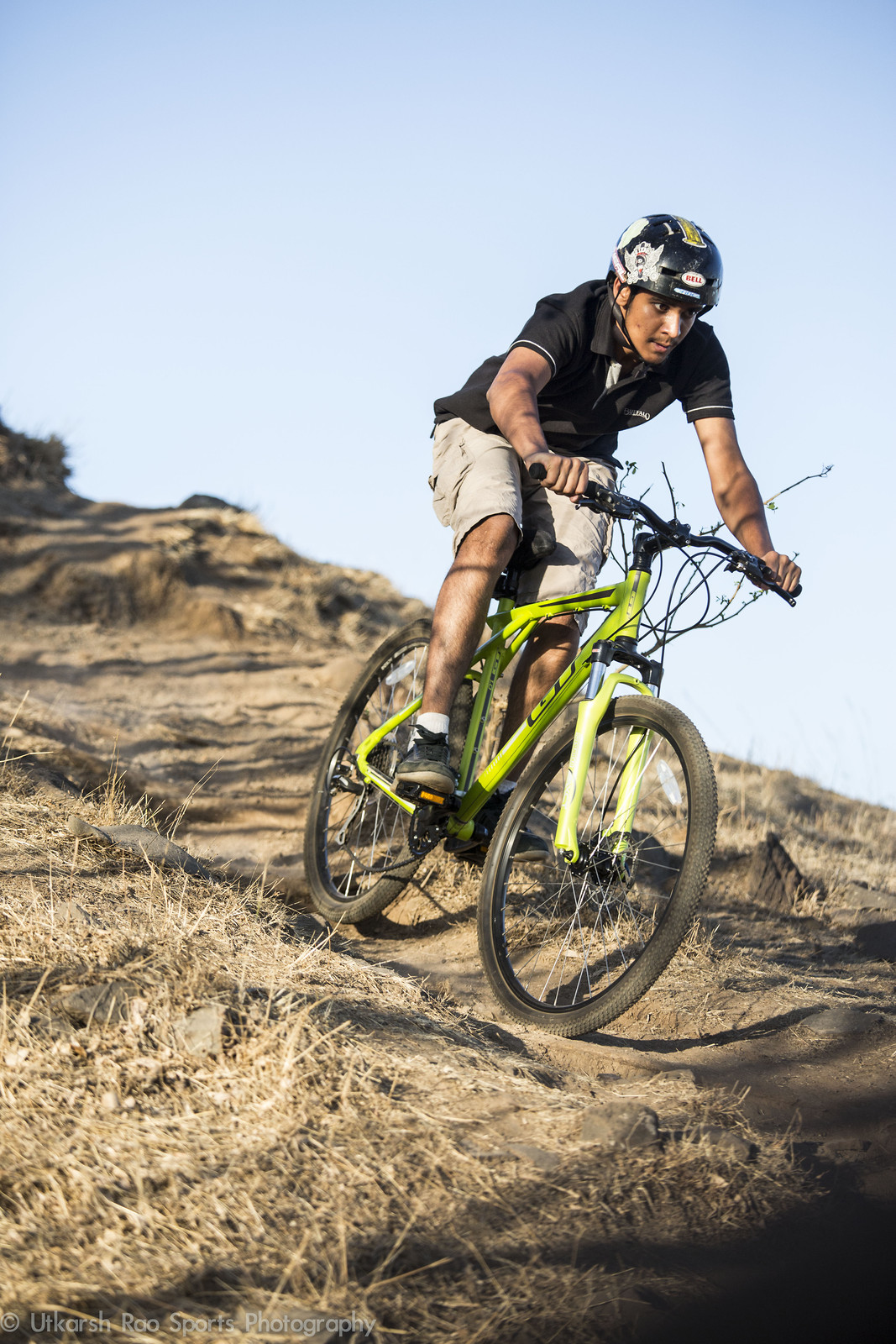 H1B1274 - utkarsh rao - Mountain Biking Pictures - Vital MTB