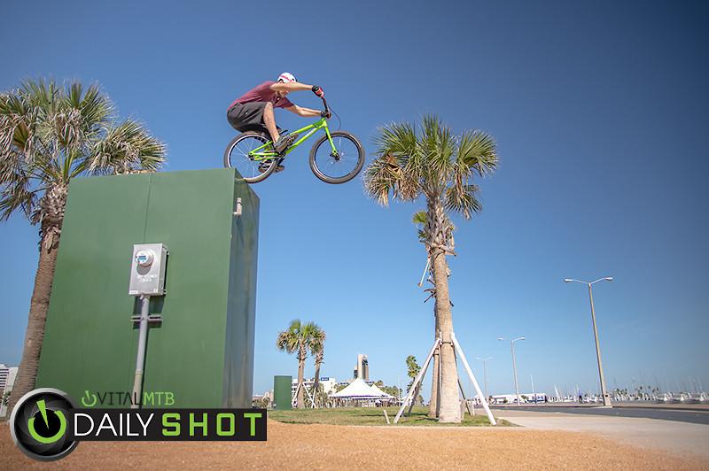 Huck To Flat - carbonmsc - Mountain Biking Pictures - Vital MTB