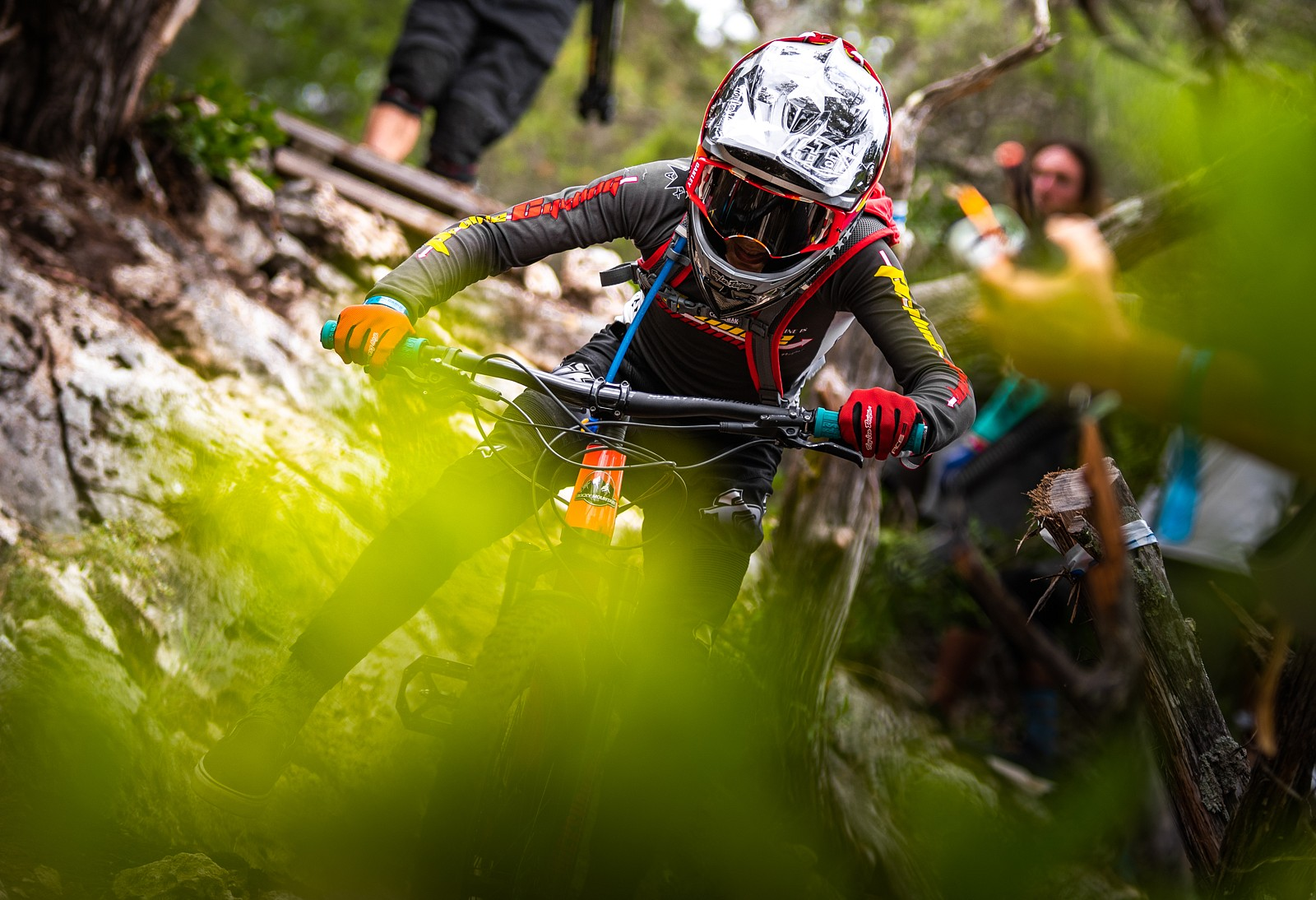 Grom Racing! - carbonmsc - Mountain Biking Pictures - Vital MTB