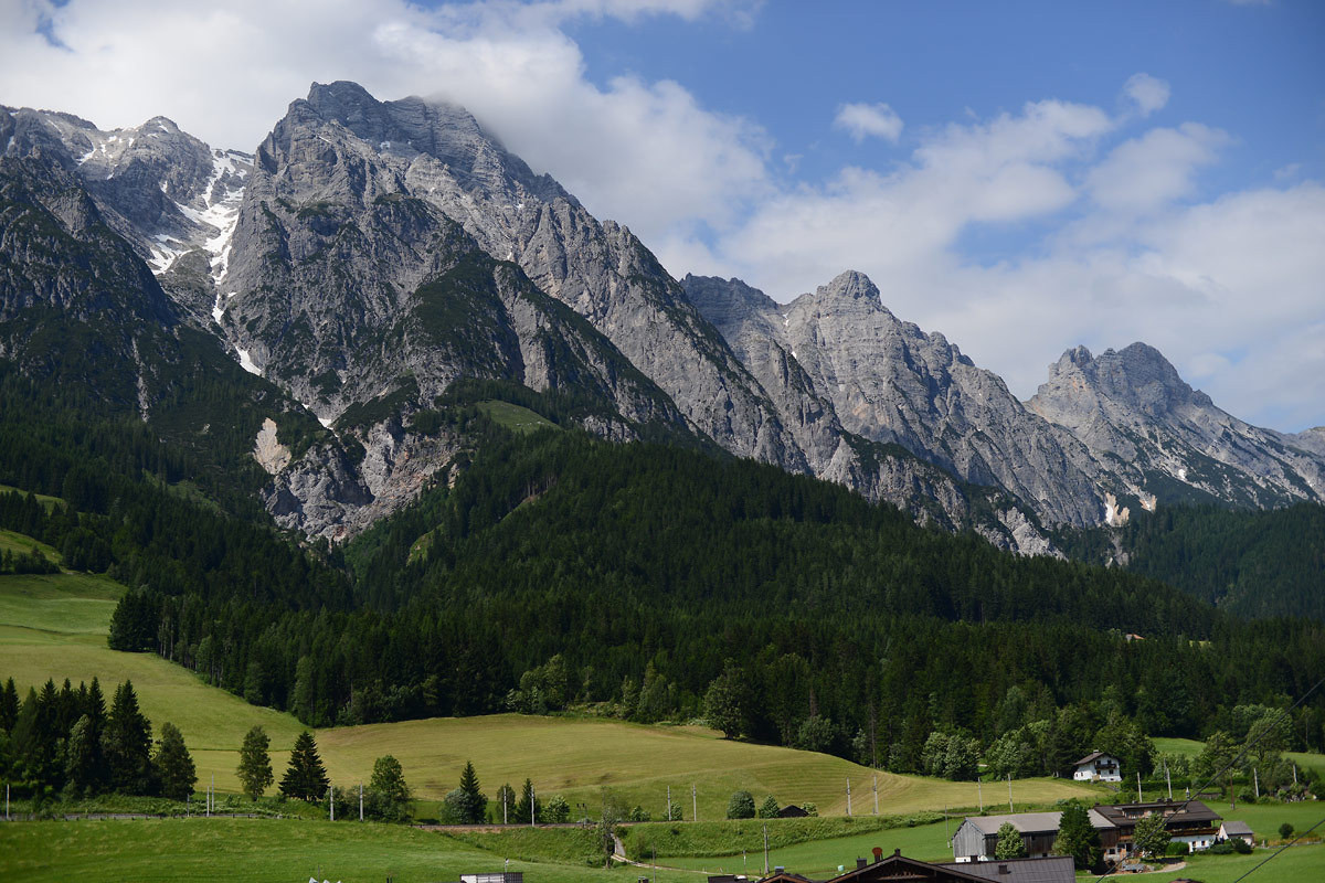 Leogang - NorbertSzasz - Mountain Biking Pictures - Vital MTB