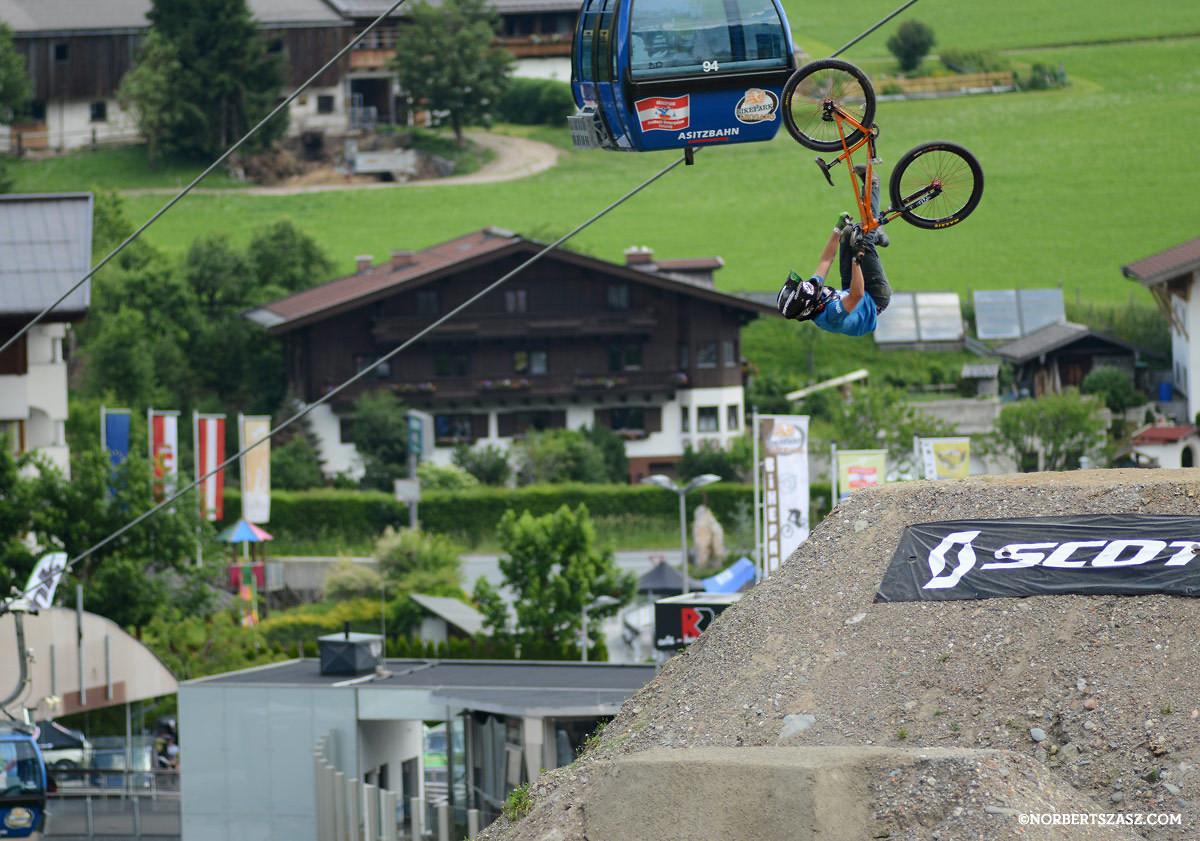 Mitch Chubey - NorbertSzasz - Mountain Biking Pictures - Vital MTB