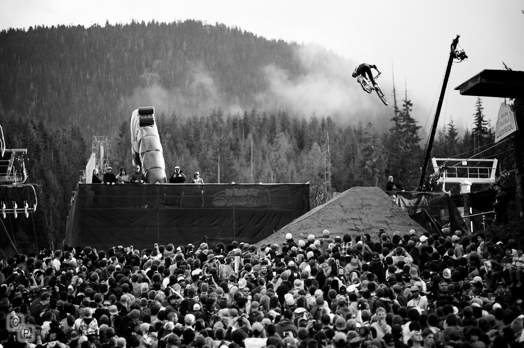 This is Crankworx - chrispilling - Mountain Biking Pictures - Vital MTB