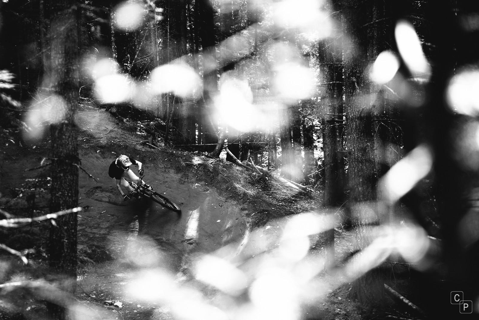 A place in time on Aline - chrispilling - Mountain Biking Pictures - Vital MTB