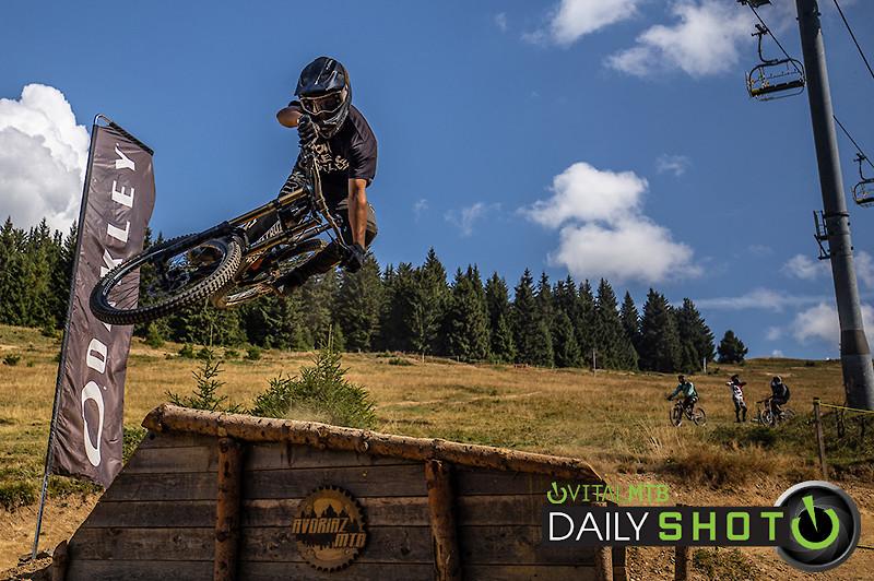Turn Down for What - Fergus_Ryan - Mountain Biking Pictures - Vital MTB