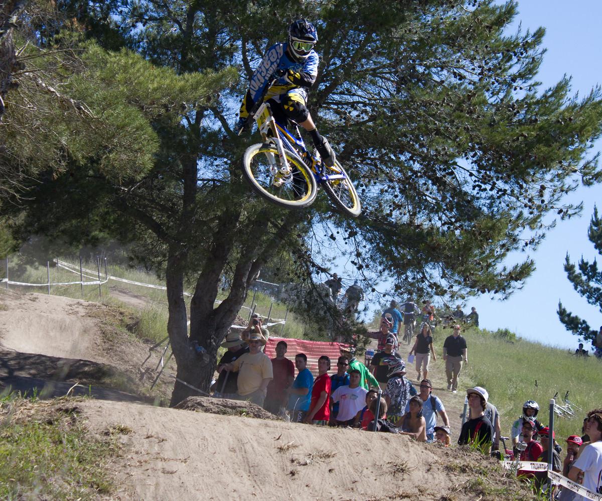 Al Bond - NoahColorado - Mountain Biking Pictures - Vital MTB