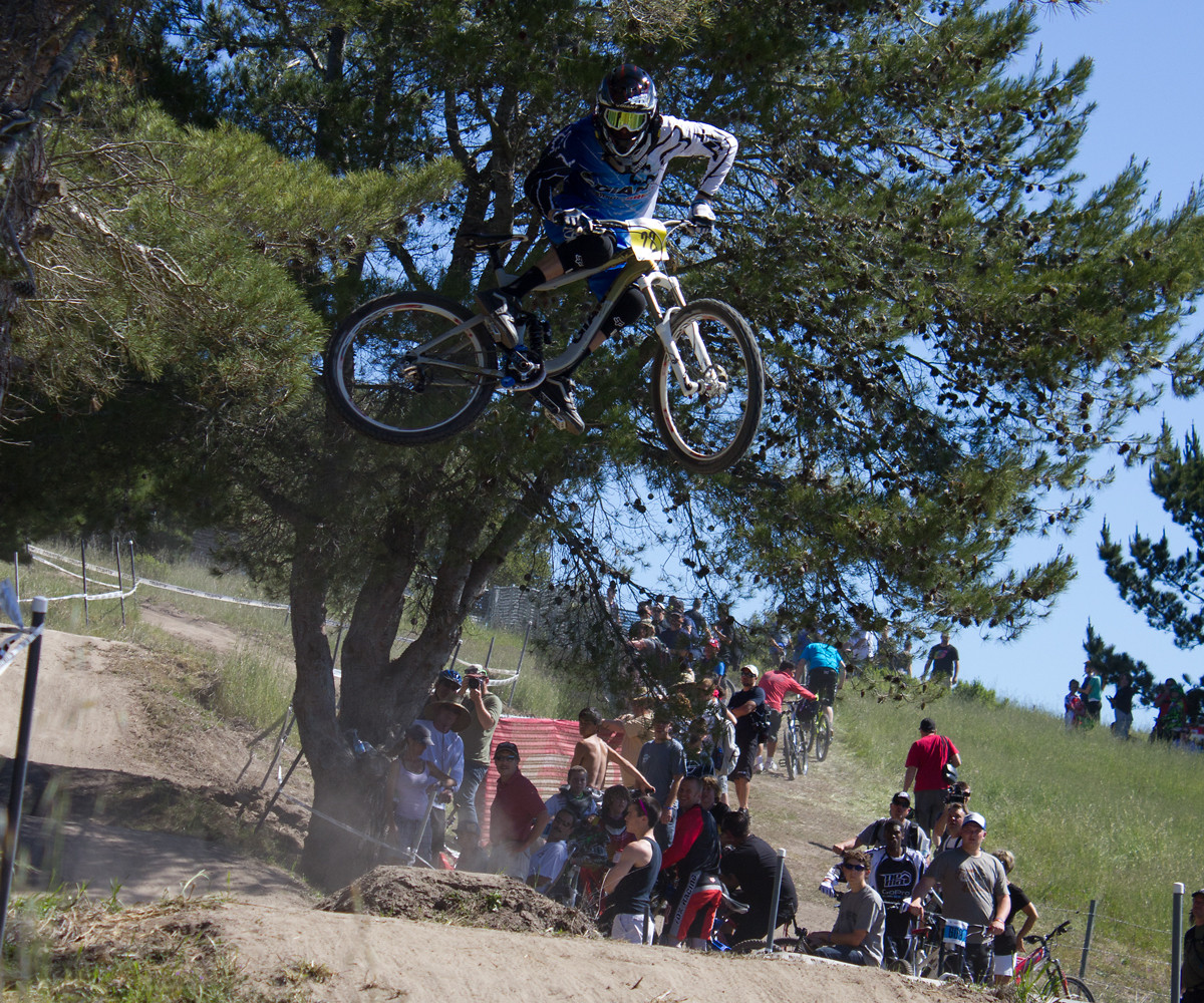 Andrew Neethling, Run 2 - NoahColorado - Mountain Biking Pictures - Vital MTB
