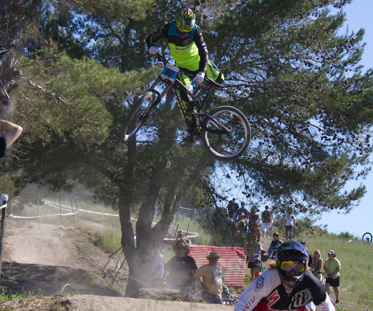 Brendan Fairclough - NoahColorado - Mountain Biking Pictures - Vital MTB