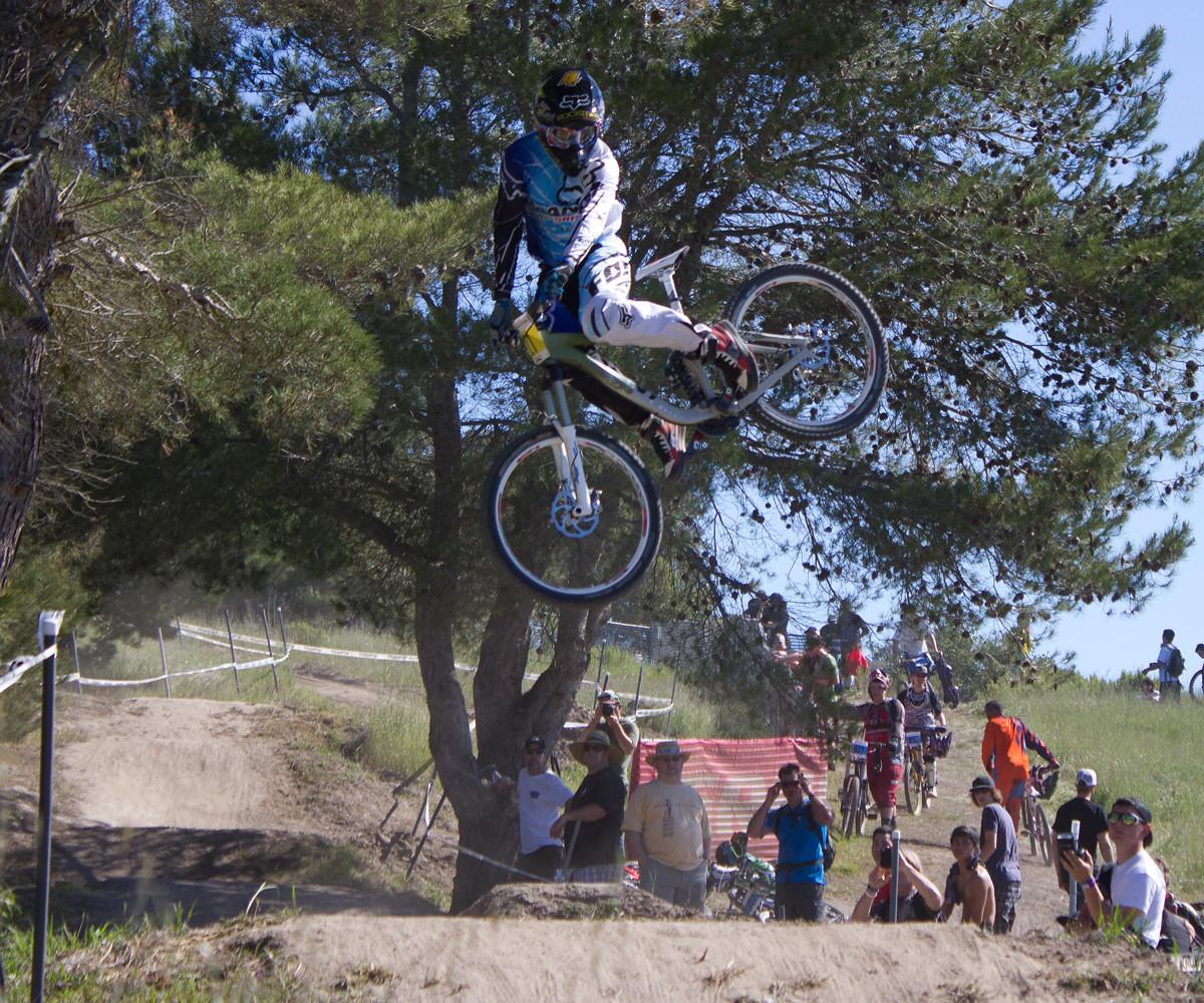 Danny Hart ,Run 2 - NoahColorado - Mountain Biking Pictures - Vital MTB