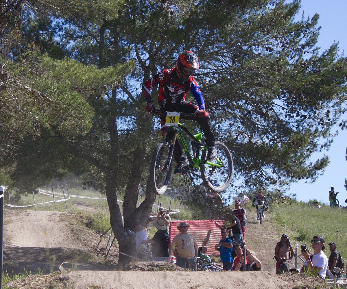 Justin Leov - NoahColorado - Mountain Biking Pictures - Vital MTB